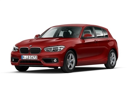 BMW 1 Series 5 Door 118i (1.5) SE Business (Nav/Servotronic)