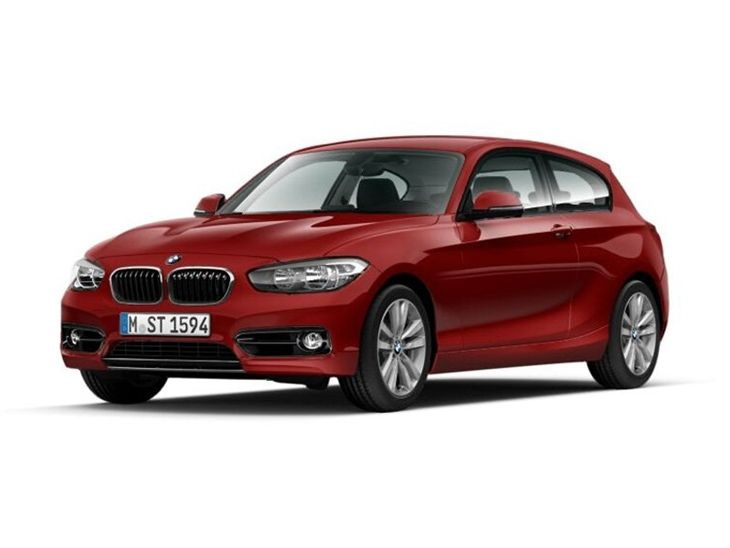 bmw 1 series 3 door 116d sport nav servotronic car leasing nationwide vehicle contracts. Black Bedroom Furniture Sets. Home Design Ideas