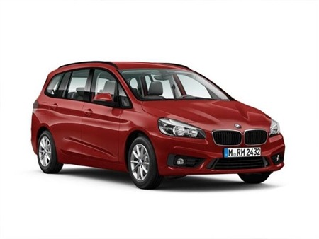 BMW 2 Series Gran Tourer 218i SE Step Auto