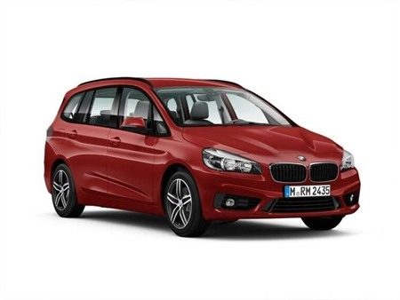 BMW 2 Series Gran Tourer 218d Sport Step Auto
