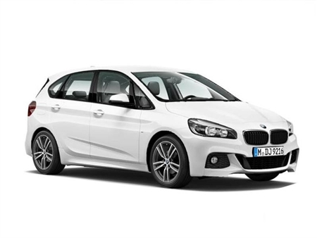 BMW 2 Series Active Tourer 218d M Sport (Nav) Step Auto