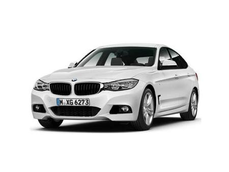 BMW 3 Series GranTurismo 330d M Sport Step Auto (Business Media) *Model Year 2016.25*
