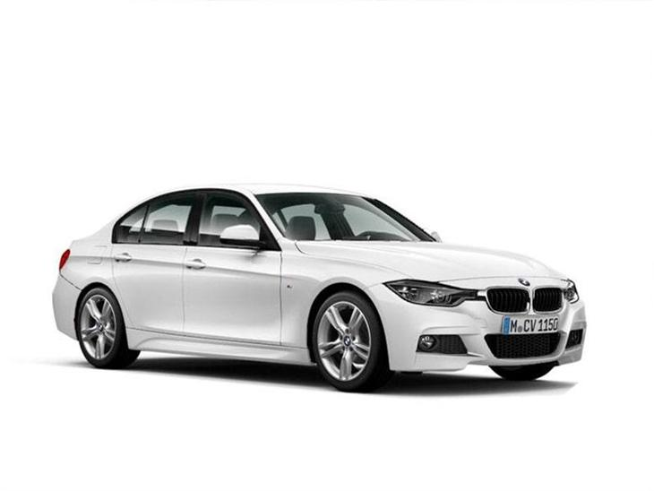 BMW 3 Series Saloon