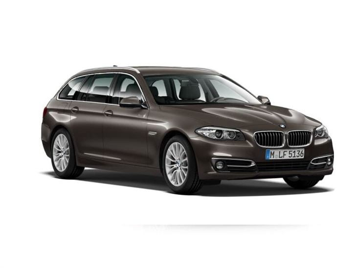 BMW 5 Series Touring Luxury
