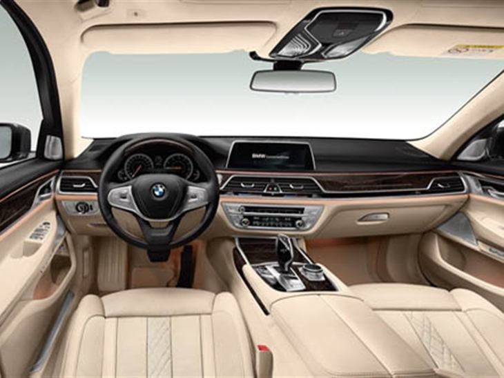 Bmw 7 Series 740e M Sport Auto Car Leasing Nationwide Vehicle Contracts