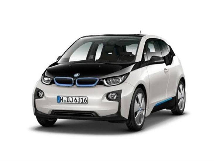 bmw i3 94ah auto lodge interior world car leasing. Black Bedroom Furniture Sets. Home Design Ideas