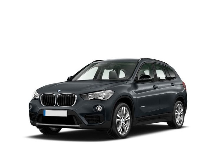 bmw x1 xdrive20i xline step auto car leasing nationwide vehicle contracts. Black Bedroom Furniture Sets. Home Design Ideas