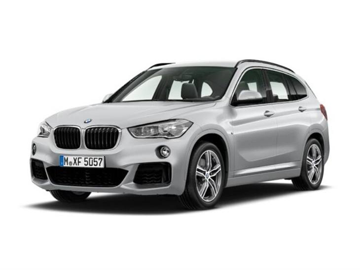 bmw x1 sdrive 18i m sport car leasing nationwide. Black Bedroom Furniture Sets. Home Design Ideas