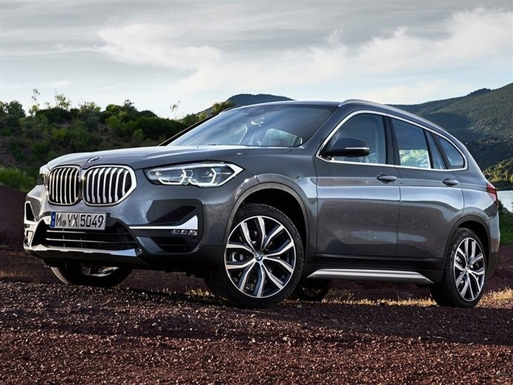 Bmw X1 Sdrive 18d Se Step Auto Lease Nationwide Vehicle Contracts