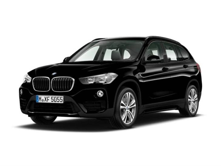 bmw x1 xdrive 18d sport step auto car leasing nationwide vehicle contracts. Black Bedroom Furniture Sets. Home Design Ideas