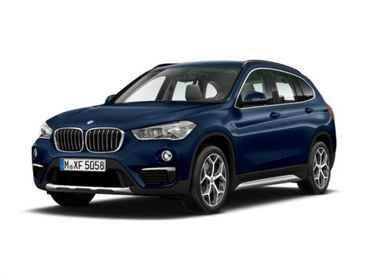 bmw x1 sdrive 18d xline car leasing nationwide vehicle contracts. Black Bedroom Furniture Sets. Home Design Ideas