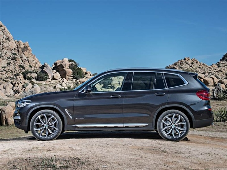 bmw x3 xdrive m40i 5dr step auto car leasing. Black Bedroom Furniture Sets. Home Design Ideas