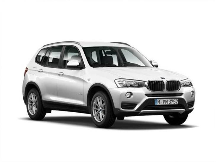bmw x3 xdrive30d m sport 5dr step auto car leasing. Black Bedroom Furniture Sets. Home Design Ideas