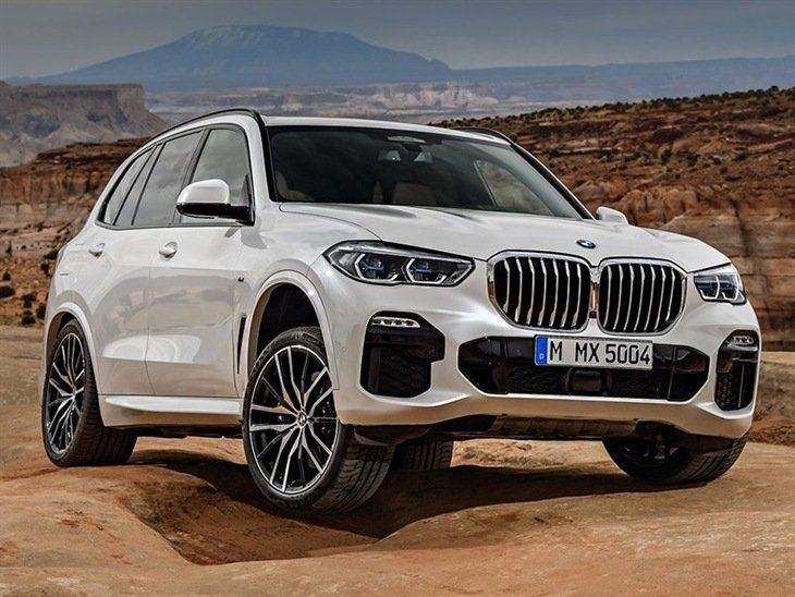 Bmw X5 Xdrive45e Xline Auto Lease Nationwide Vehicle Contracts