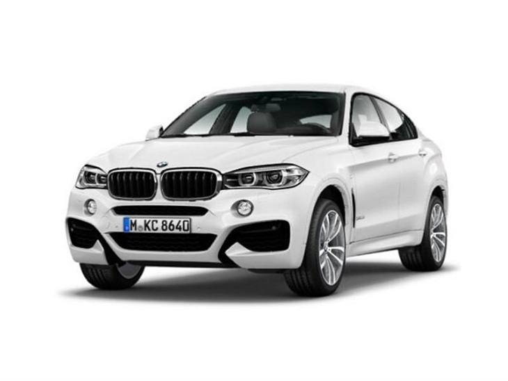 bmw x6 xdrive40d m sport step auto car leasing. Black Bedroom Furniture Sets. Home Design Ideas