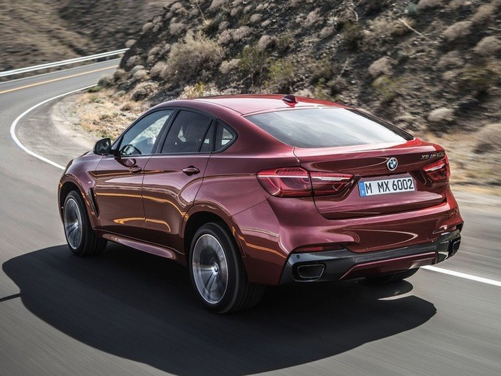 bmw x6 xdrive30d m sport edition step auto car leasing. Black Bedroom Furniture Sets. Home Design Ideas