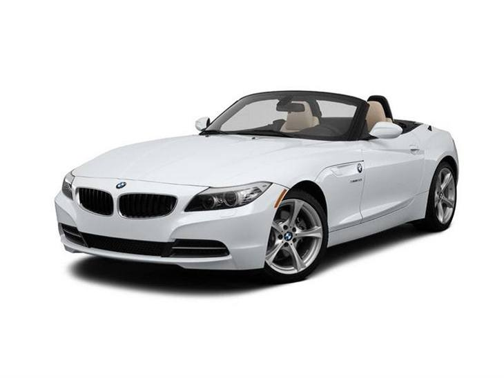 bmw z4 roadster 20i sdrive nav car leasing nationwide vehicle contracts. Black Bedroom Furniture Sets. Home Design Ideas