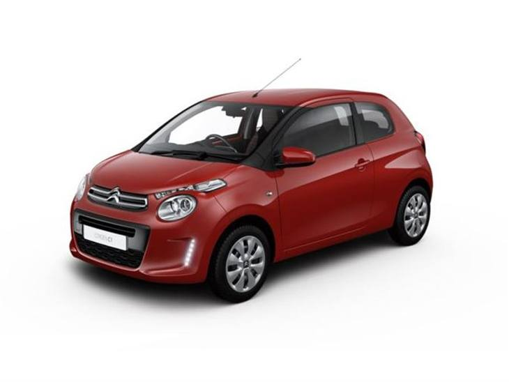 Citroen C1 Flair