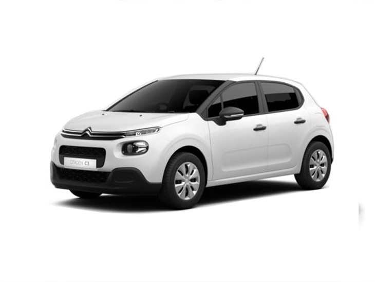 citroen c3 hatchback 1 2 puretech 82 touch car leasing. Black Bedroom Furniture Sets. Home Design Ideas