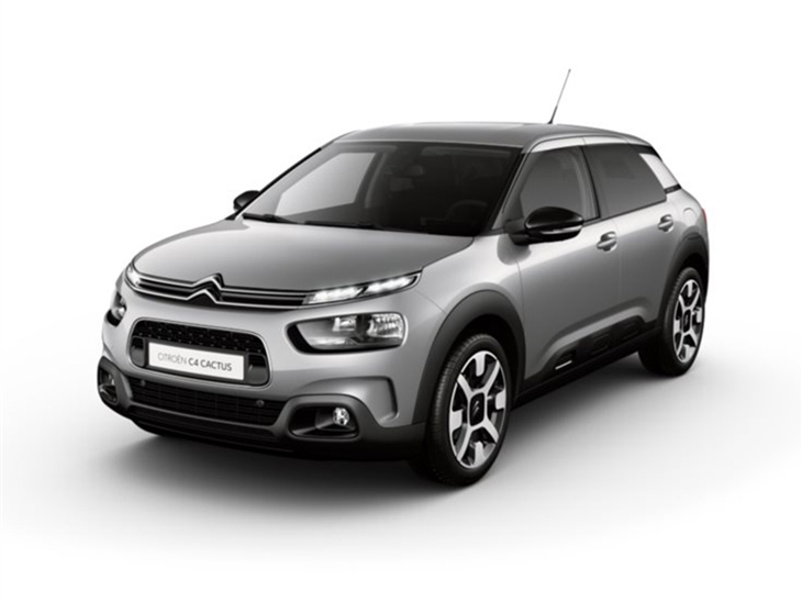 citroen c4 cactus 1 2 puretech flair 6 speed car leasing nationwide vehicle contracts. Black Bedroom Furniture Sets. Home Design Ideas