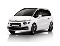 Citroen Grand C4 Picasso *New Model*