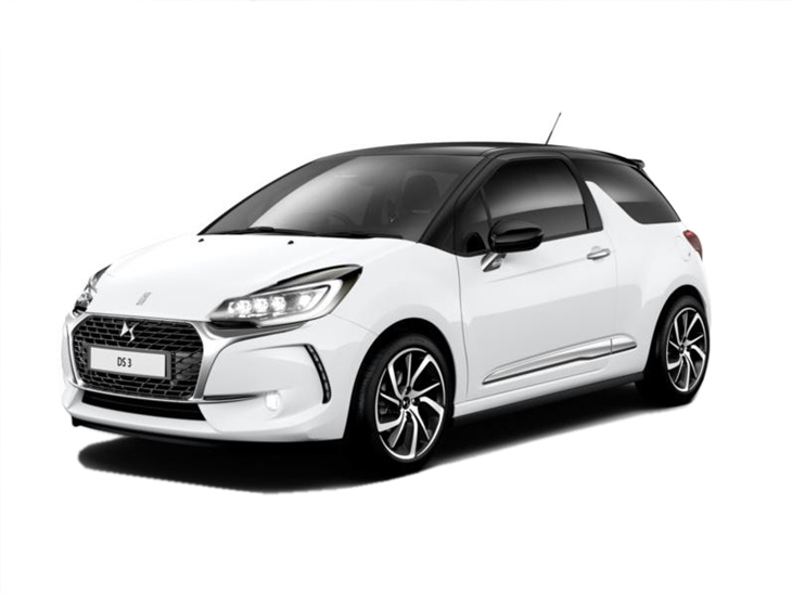 citroen ds3 1.2 review