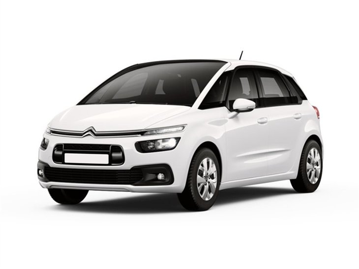 citroen c4 picasso 1 2 puretech 110 touch edition car leasing nationwide vehicle contracts. Black Bedroom Furniture Sets. Home Design Ideas