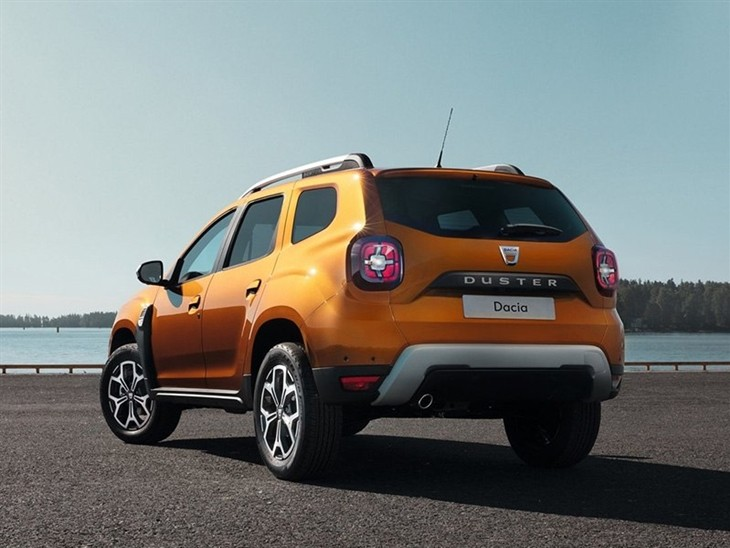 dacia duster 1 6 sce comfort 4x4 car leasing nationwide vehicle contracts. Black Bedroom Furniture Sets. Home Design Ideas