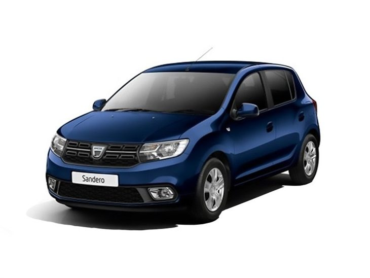 dacia sandero 1 5 dci laureate car leasing nationwide vehicle contracts. Black Bedroom Furniture Sets. Home Design Ideas
