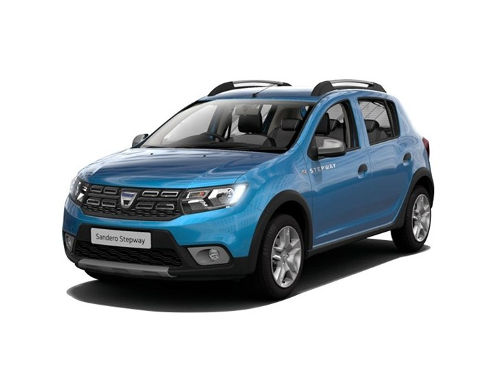 dacia sandero stepway 0 9 tce comfort car leasing nationwide vehicle contracts. Black Bedroom Furniture Sets. Home Design Ideas