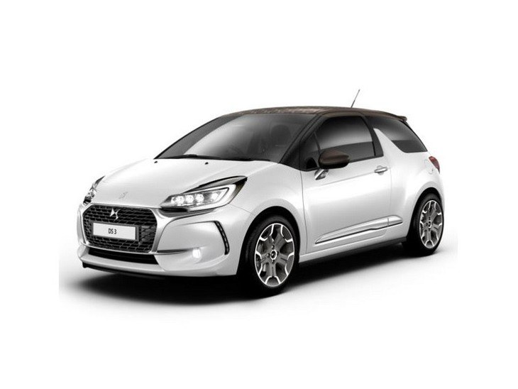 citroen ds3 1 6 thp ultra prestige car leasing nationwide vehicle contracts. Black Bedroom Furniture Sets. Home Design Ideas