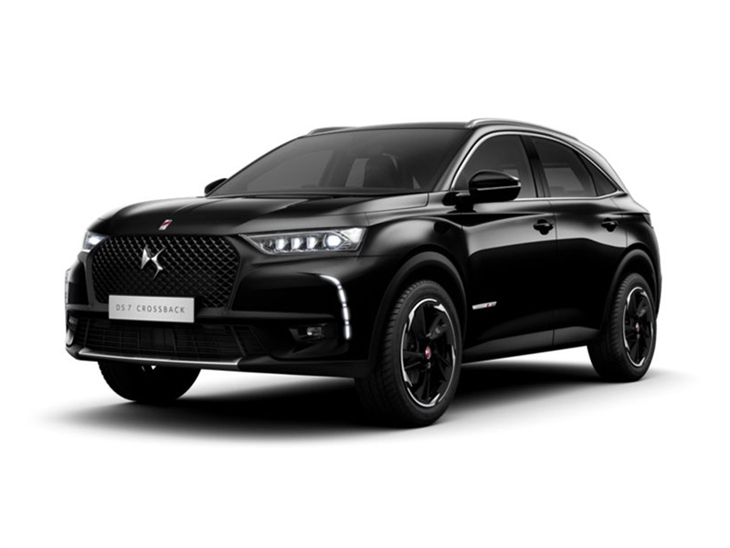 ds ds7 crossback 1 5 bluehdi performance line car leasing nationwide vehicle contracts. Black Bedroom Furniture Sets. Home Design Ideas
