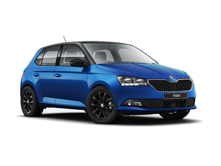Skoda Fabia Hatchback 1.0 TSI Colour Edition
