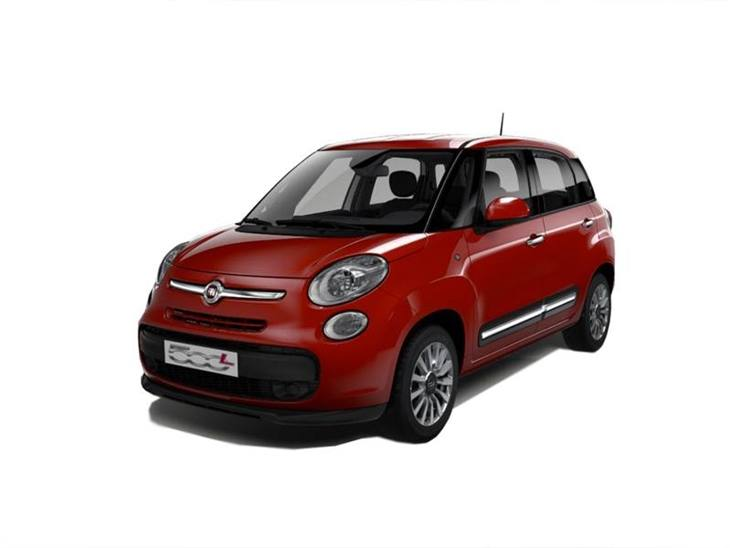 fiat 500l 1 3 multijet 95 lounge dualogic car leasing nationwide vehicle contracts. Black Bedroom Furniture Sets. Home Design Ideas