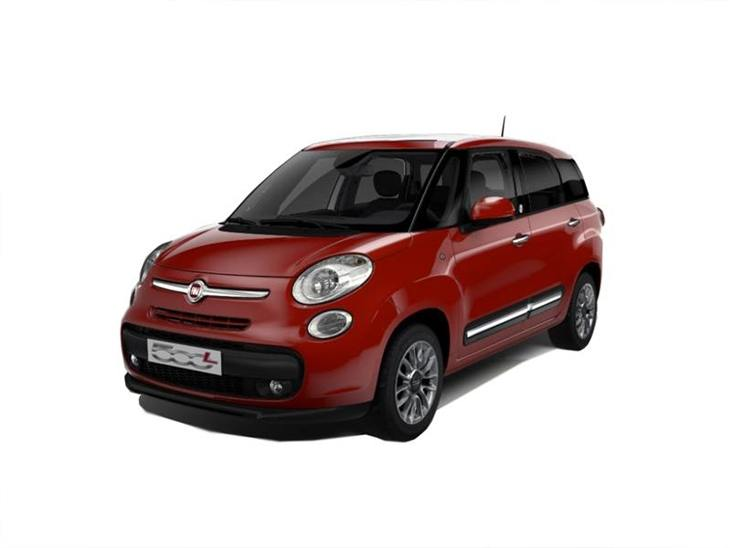 fiat 500l mpw 1 6 multijet 120 lounge 7 seat car leasing nationwide vehicle contracts. Black Bedroom Furniture Sets. Home Design Ideas