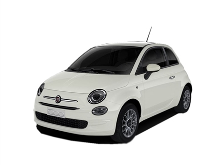 Fiat 500 0.9 TwinAir Pop Star Dualogic