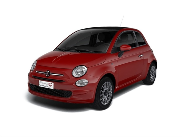 fiat 500 convertible 1 2 pop star car leasing nationwide vehicle contracts. Black Bedroom Furniture Sets. Home Design Ideas