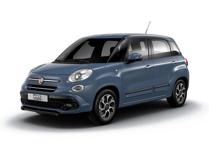 fiat 500l 1 3 multijet pop star dualogic car leasing nationwide vehicle contracts. Black Bedroom Furniture Sets. Home Design Ideas
