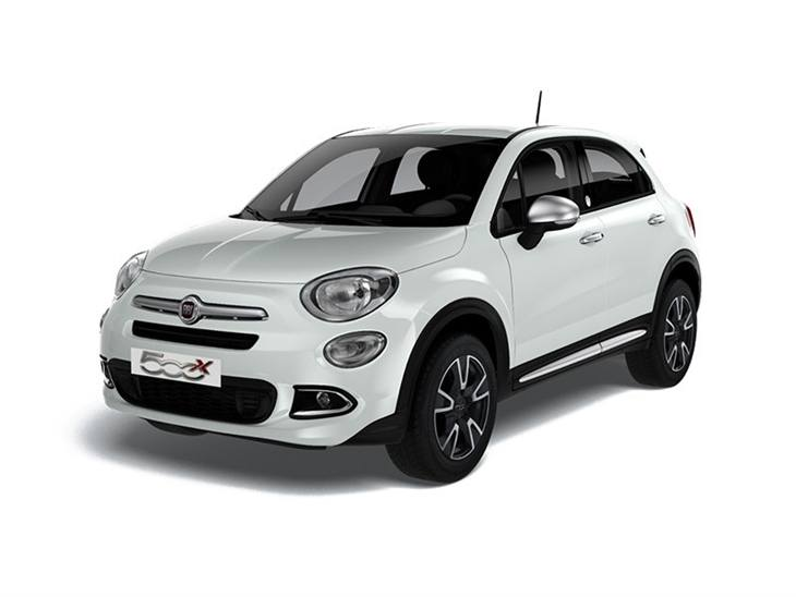fiat 500x 1 6 e torq mirror start stop car leasing nationwide vehicle contracts. Black Bedroom Furniture Sets. Home Design Ideas