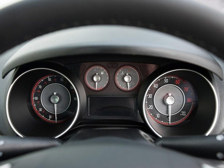 Fiat Punto 1 2 Pop 5 Door Car Leasing Nationwide