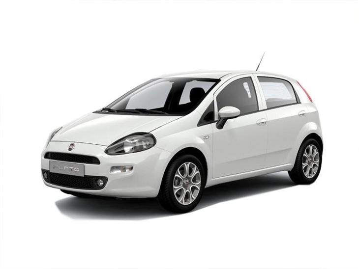 fiat punto 1 2 easy 5 door car leasing nationwide vehicle contracts. Black Bedroom Furniture Sets. Home Design Ideas