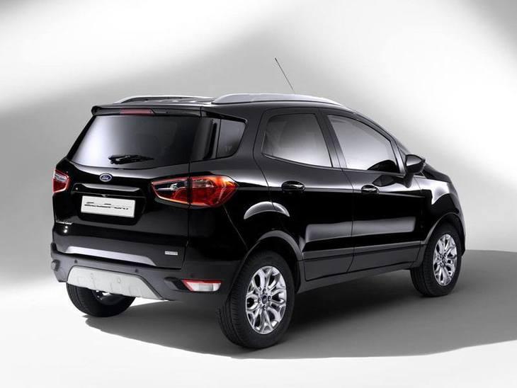 ford ecosport 1 0 ecoboost zetec car leasing. Black Bedroom Furniture Sets. Home Design Ideas