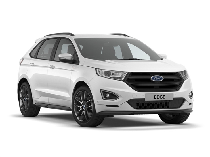 ford edge 2 0 tdci 210 st line 5dr powershift car leasing nationwide vehicle contracts. Black Bedroom Furniture Sets. Home Design Ideas