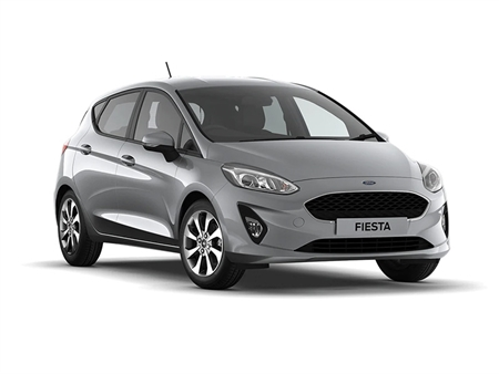 Ford Fiesta 1.1 Trend Navigation 5dr *Free Metallic Paint*