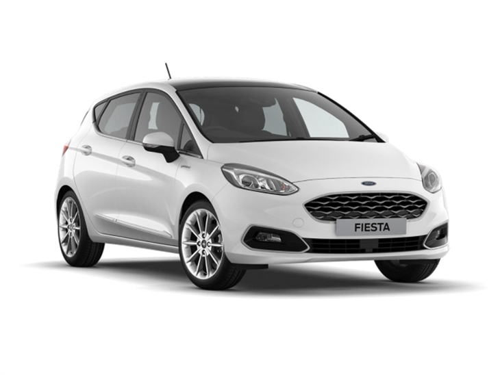 Ford Car Lease Options