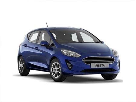 Ford Fiesta 1.1 Zetec Navigation 5 Door *Inc. B+O Play premium sound System*