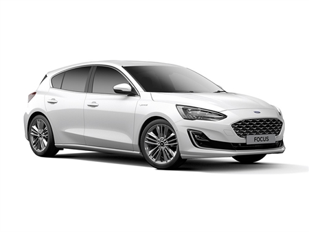 Ford Focus Vignale Hatchback 1.0 EcoBoost 125 Edition Auto