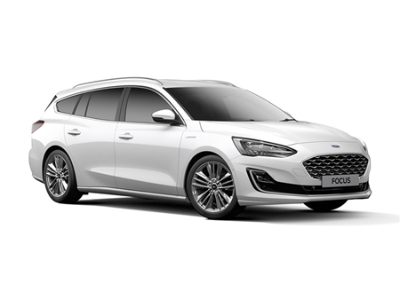 Ford Focus Estate Vignale 1.0 EcoBoost 125