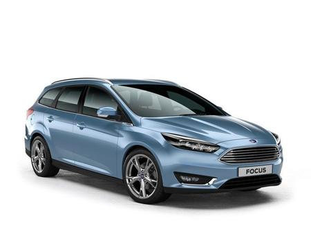 Ford Focus Estate 1.5 TDCi 105 Style ECOnetic 5dr