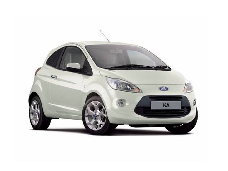 ford ka 1 2 studio start stop car leasing nationwide vehicle contracts. Black Bedroom Furniture Sets. Home Design Ideas